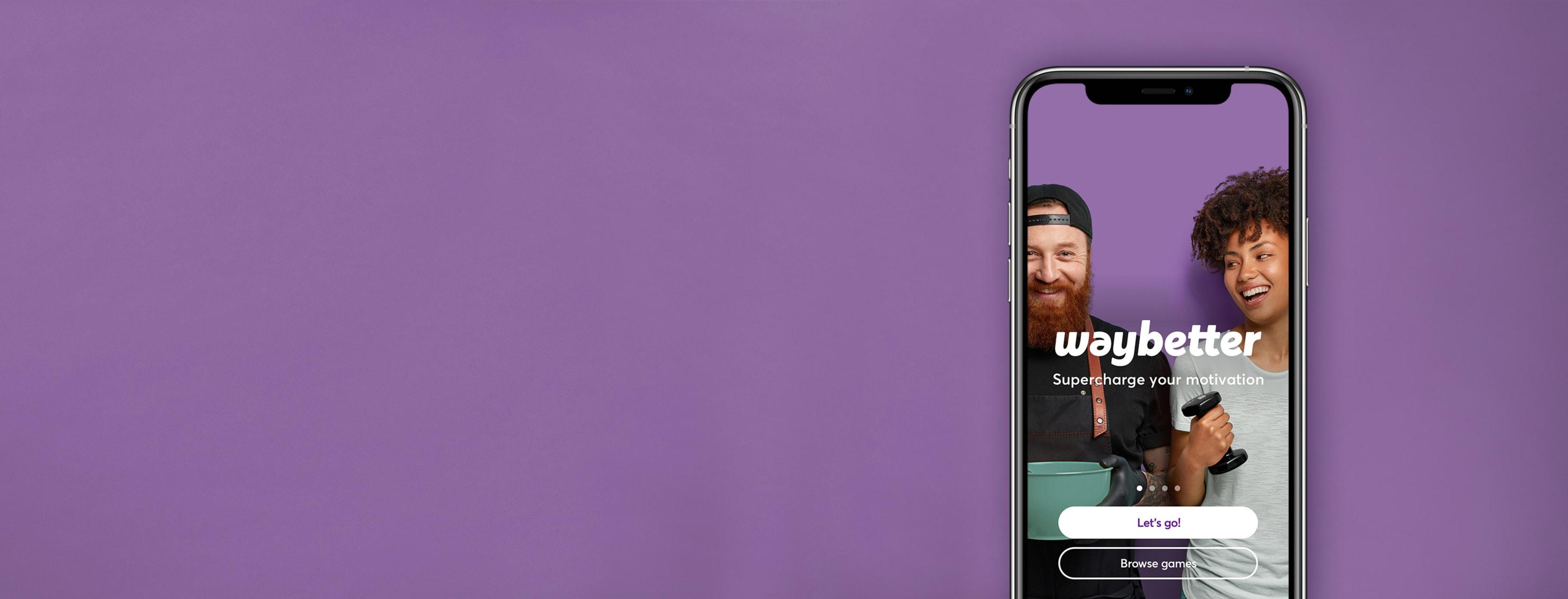 front door app launch desktop