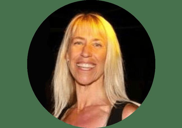 Headshot of Jane Perillo