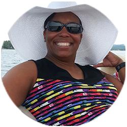Circular image of Rhonda W.