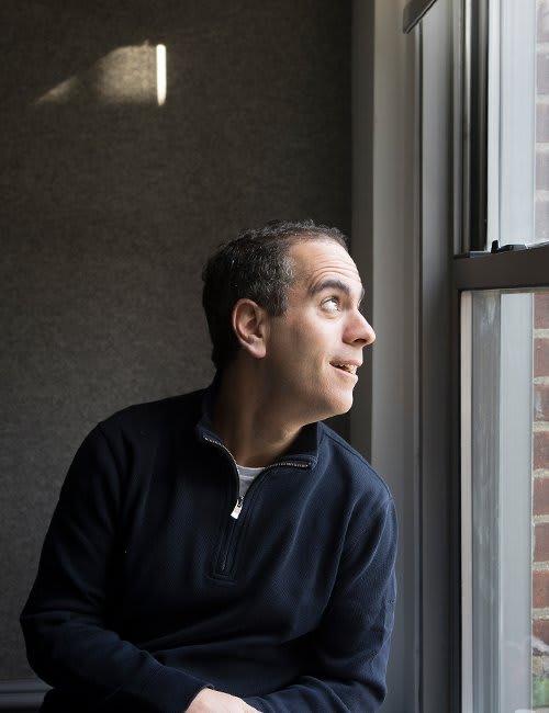 Jamie Rosen, founder of WayBetter