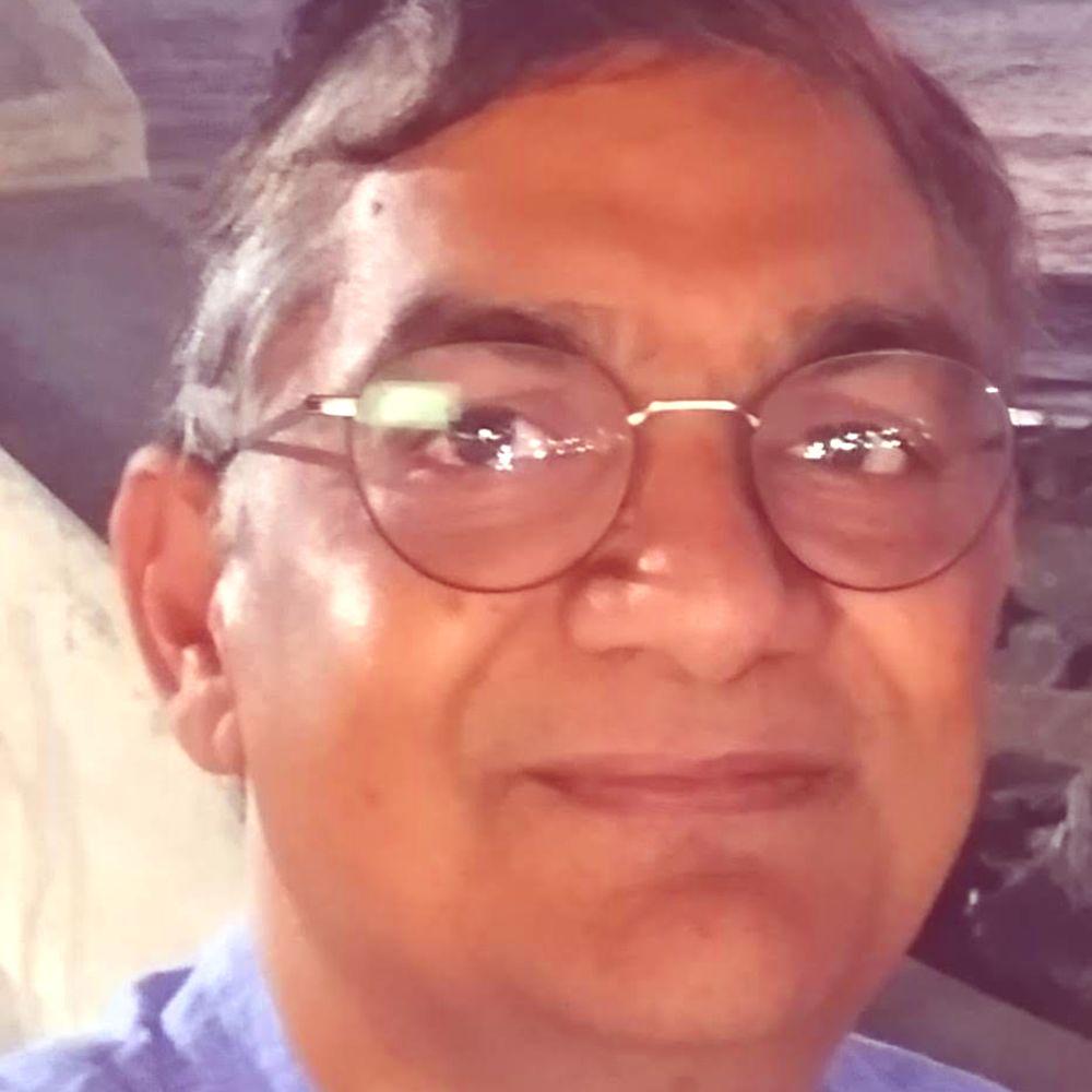 Dr. Prabhu Ayyagari