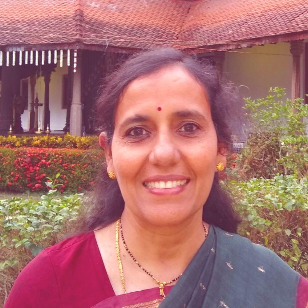 Dr. Lakshmi Ayyagari