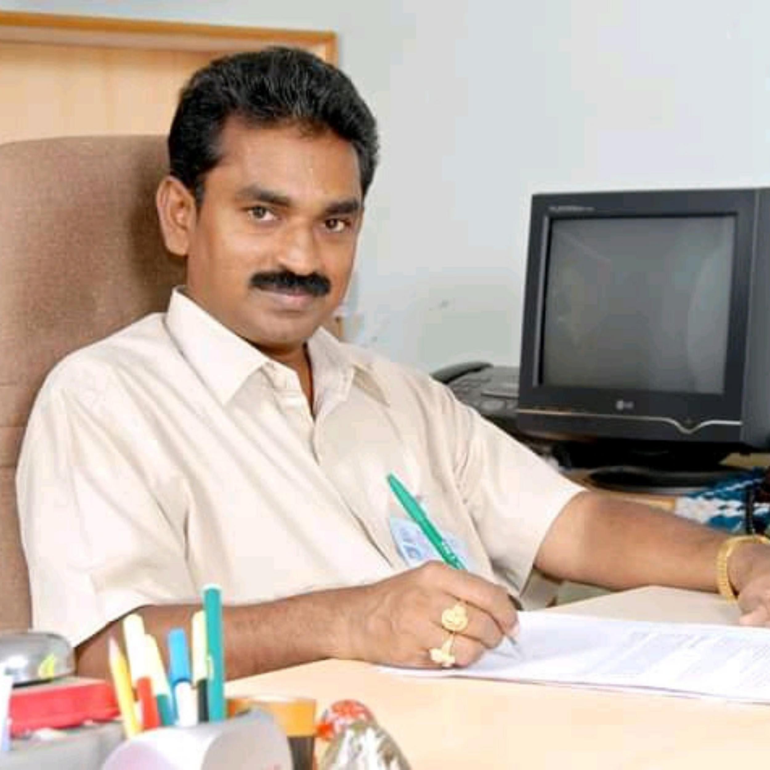 Dr. N. Kumara Swami