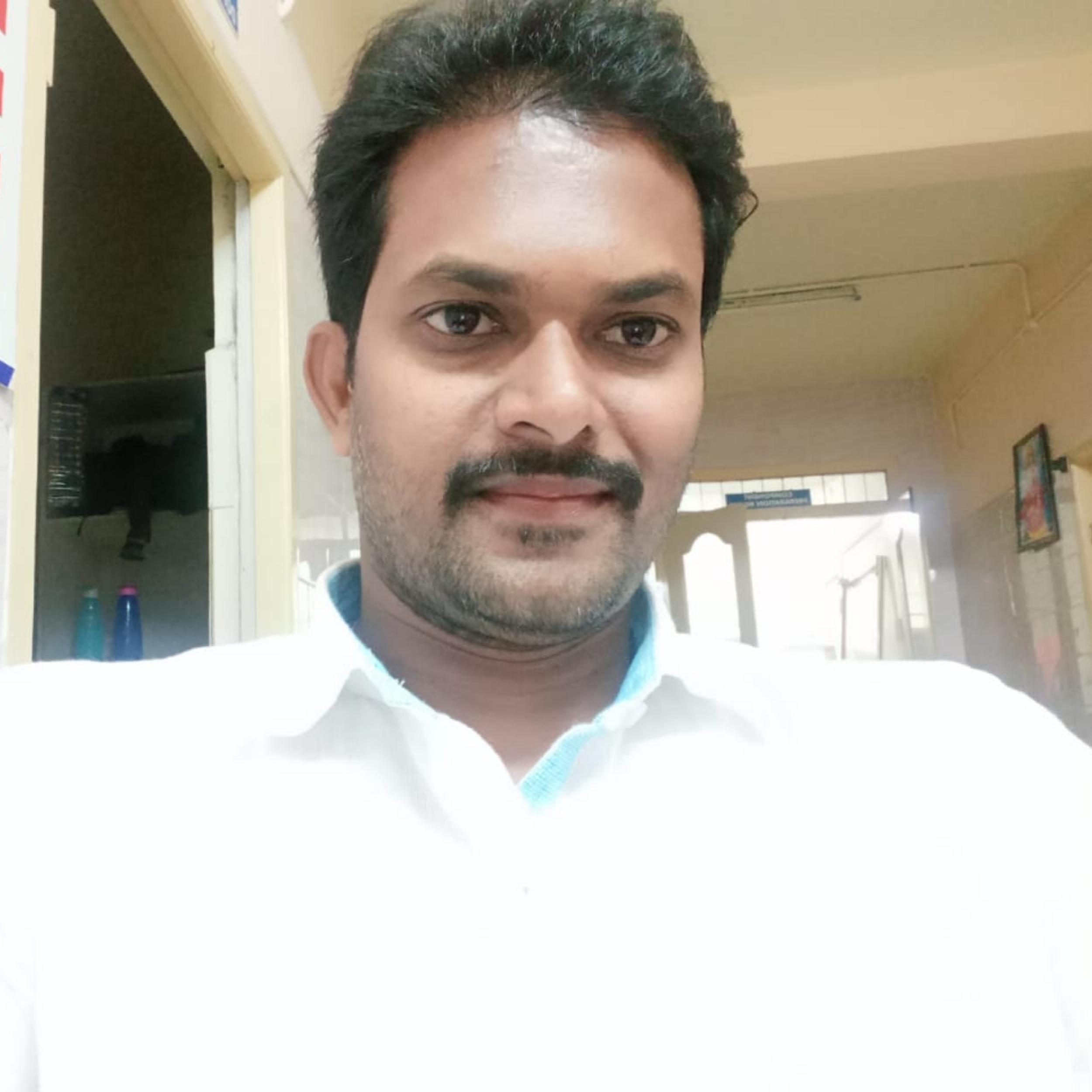 Shri. Jagarlamudi Anjaneyulu