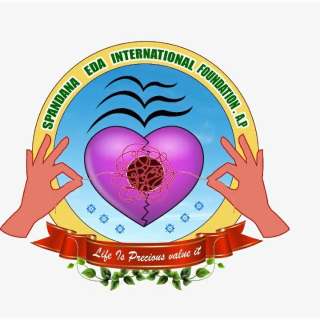 Spandana Eda International Foundation. A.P