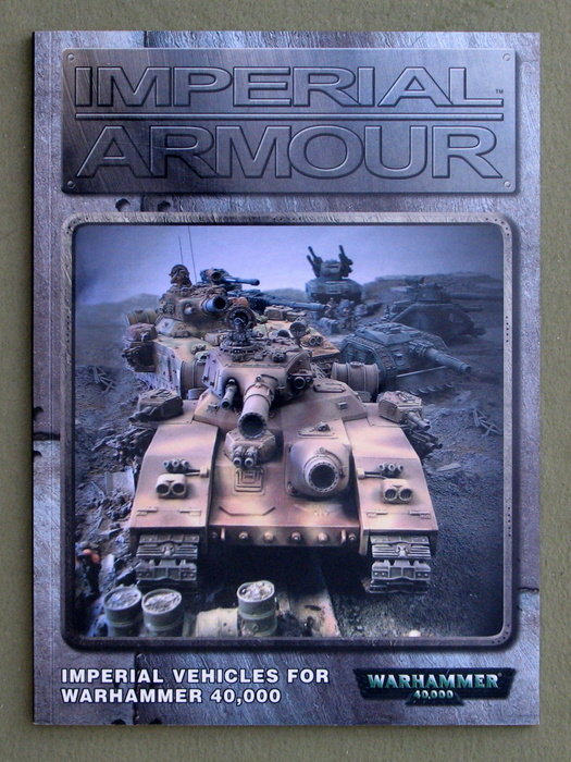 Image for Imperial Armour: Imperial Vehicles for Warhammer 40,000