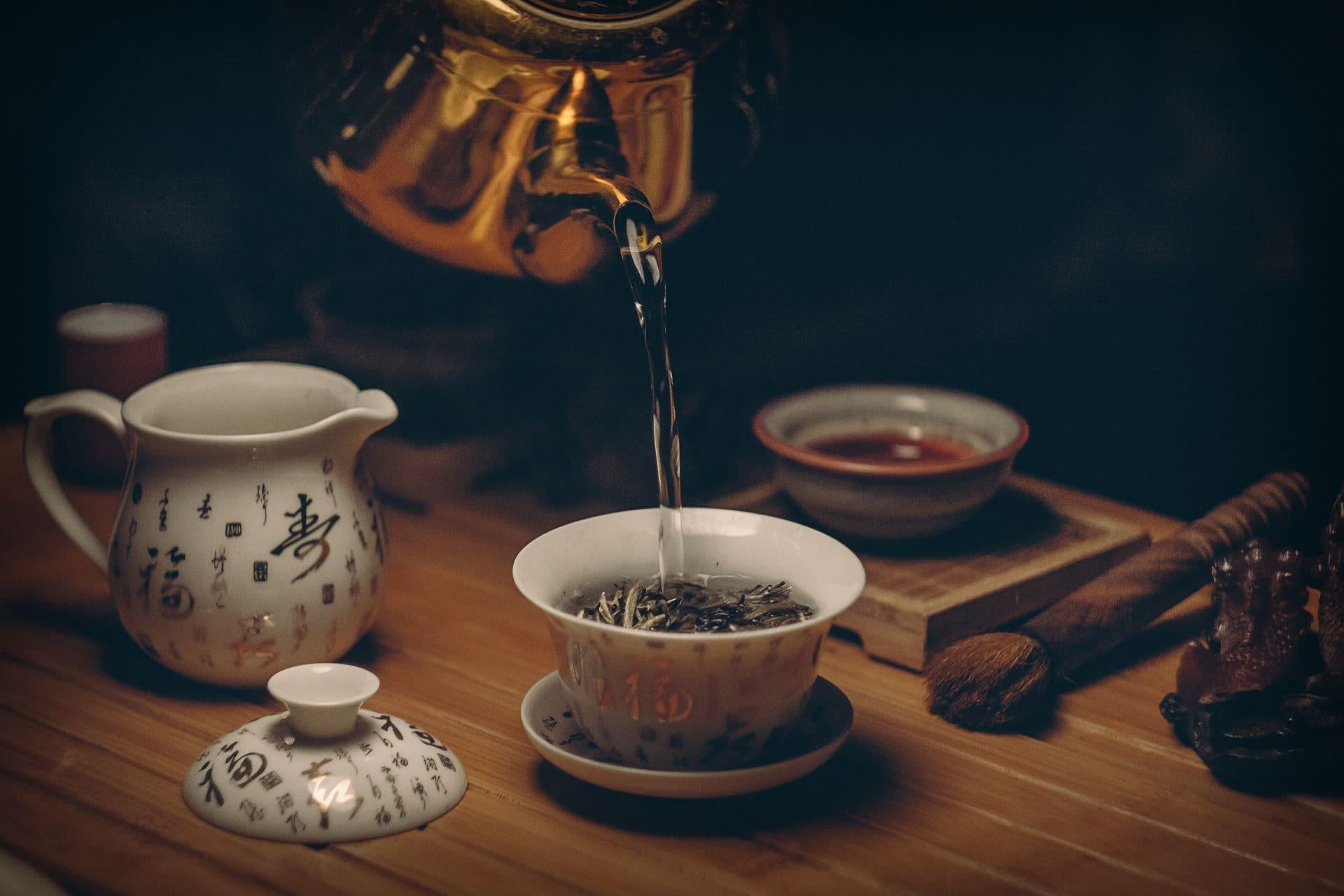 ceremonia del te chino