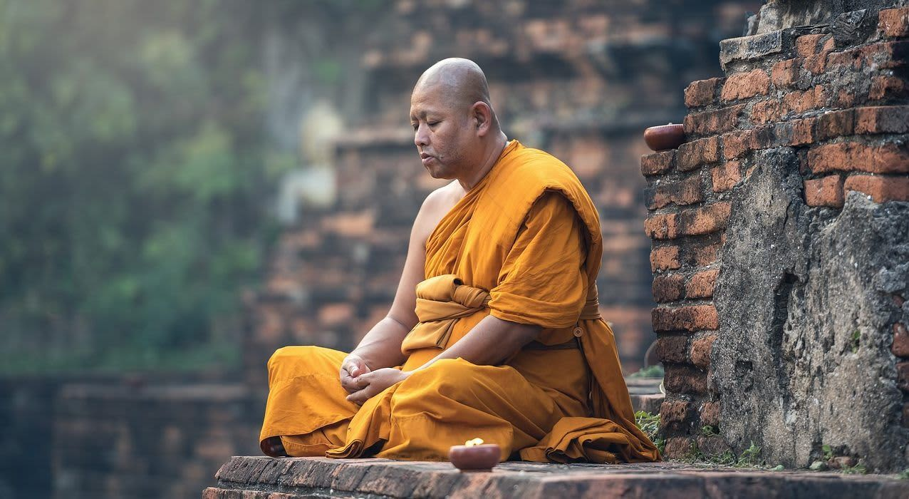 Meditación Zen: ▷ Conoce sus Beneficios para ti ◁