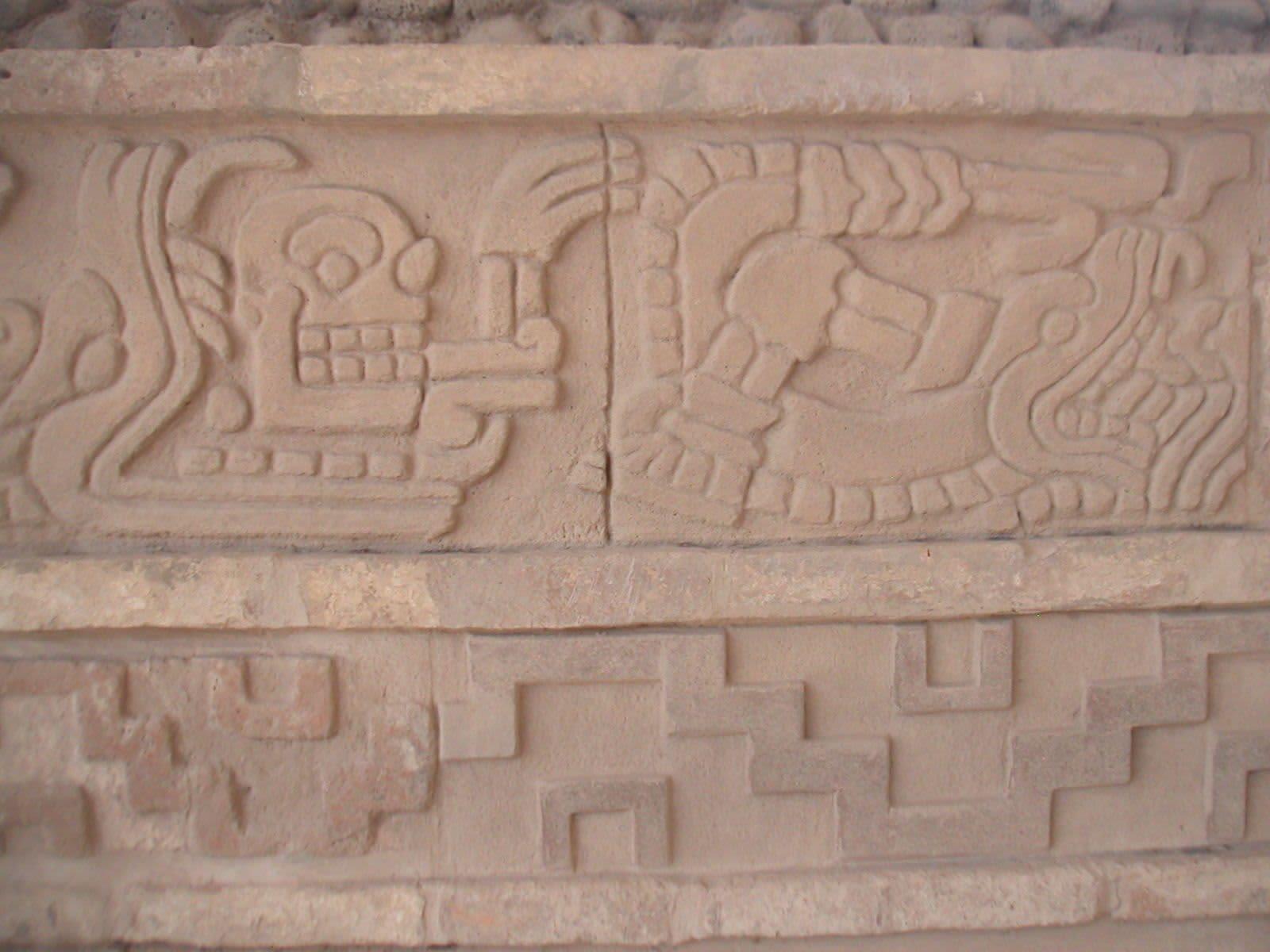 Las 7 Características de los Toltecas: El Pueblo de Constructores