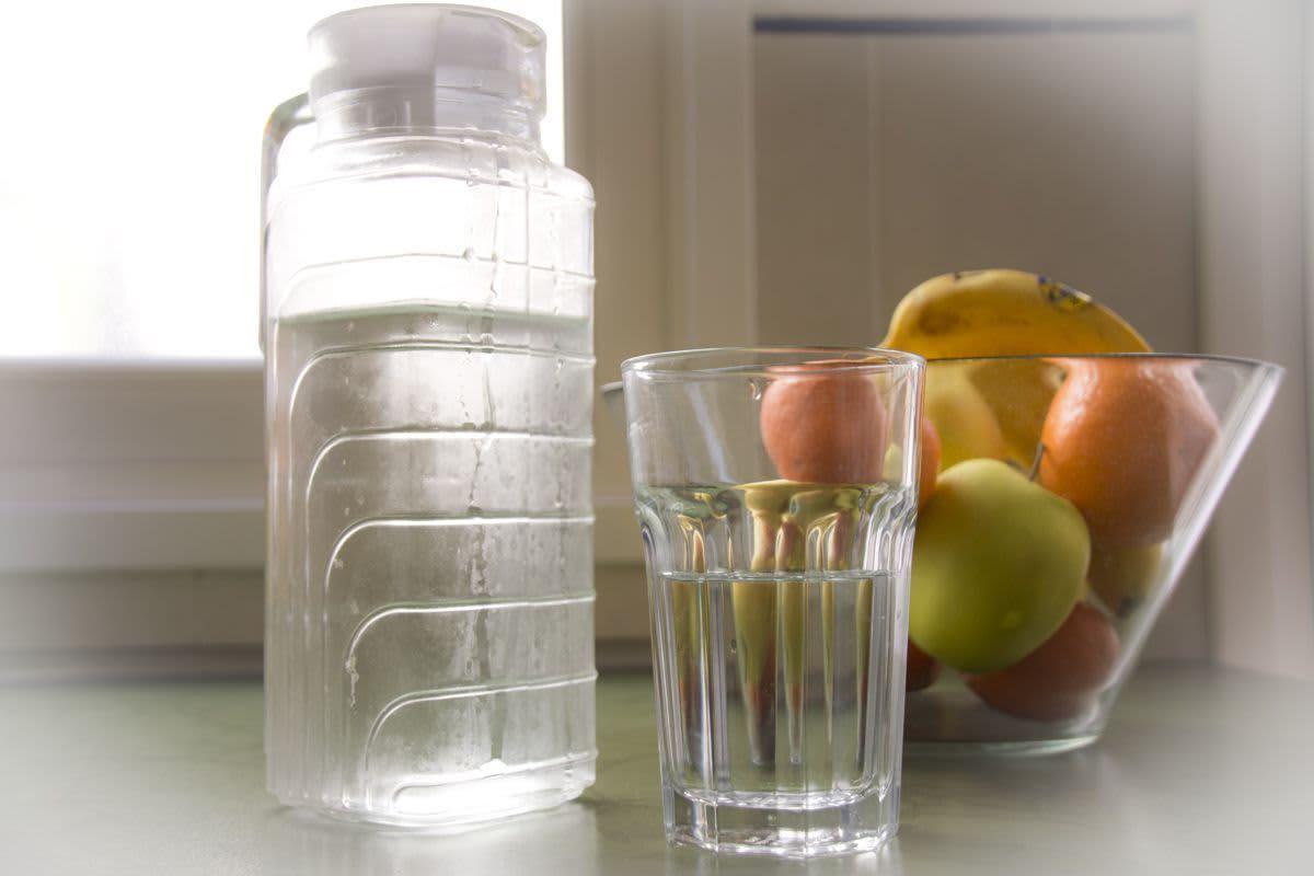 Beneficios de Beber Agua: Hazlo a diario y Mejorarás tu Salud