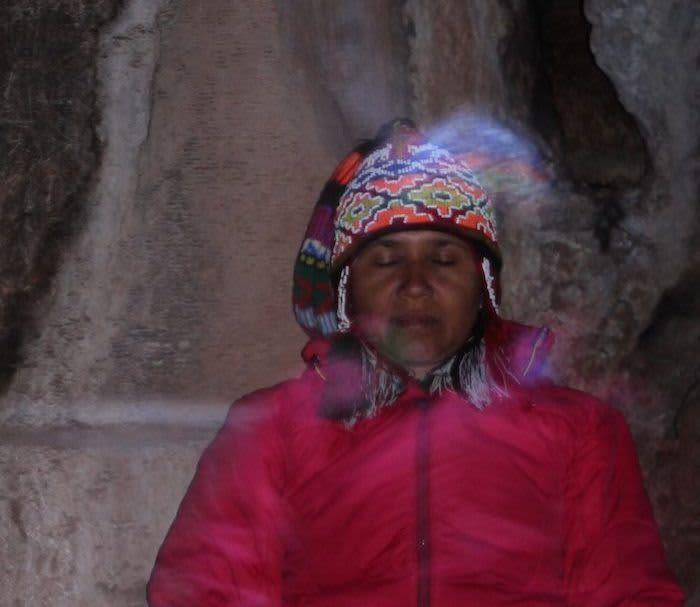 meditacion de un ensoñador