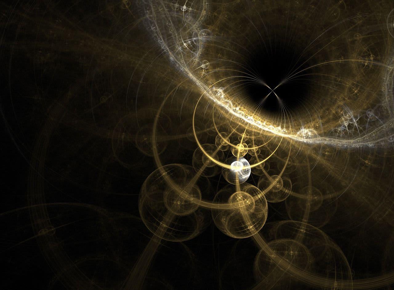 Sanación Cuántica: ⚕️ Explora la Medicina Energética 【2020 】