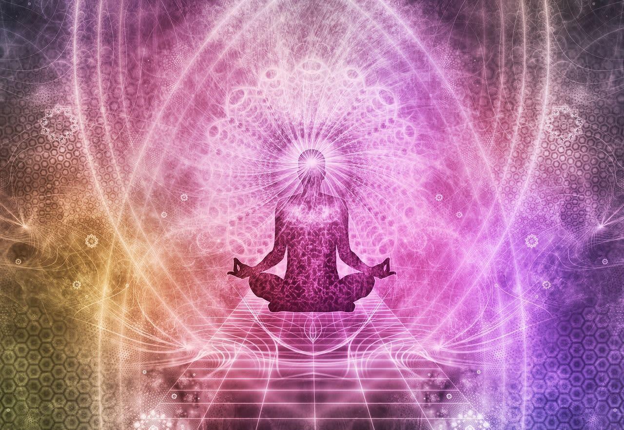 Sanación Espiritual: ¿Cómo Curarse a Sí Mismo?  【4 Métodos】