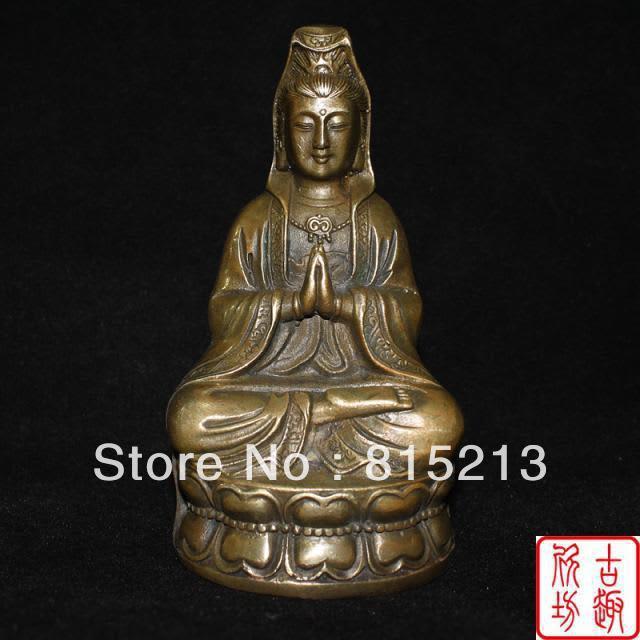 Estatua de Buda Tathagata Sakyamuni de bronce tibetano, budismo, bi002214 22