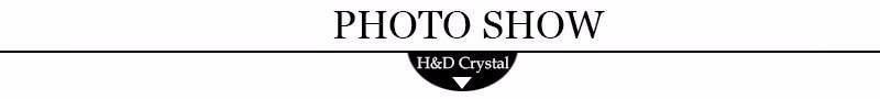 H & D-carillón de viento de la mano Hamsa, atrapasueños de 15 pulgadas, decoración de cristal de Metal para el hogar y el jardín