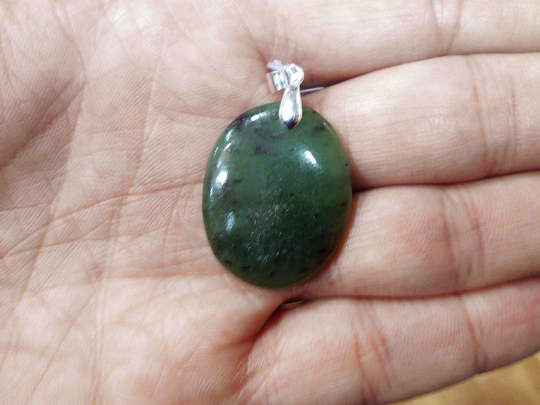 jade verde propiedades