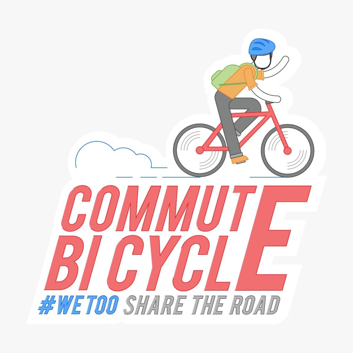 Commute Bi Cycle 2020 Challenge