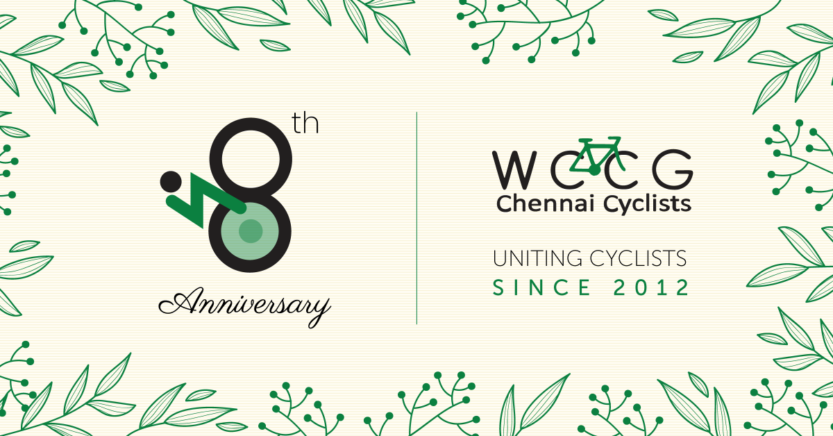 WCCG 8th Year Anniversary