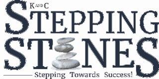 K&C Stepping Stones logo