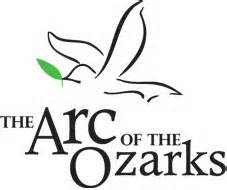 The Arc of the Ozarks logo