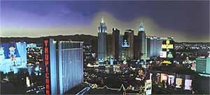 Tropicana Resort & Casino