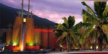 Viejas Casino and Turf Club