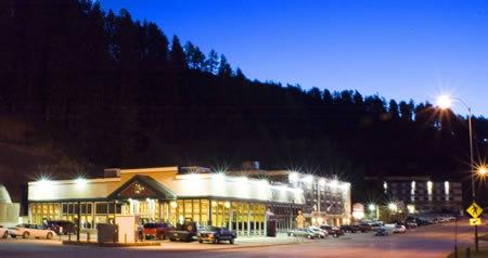 First Gold Hotel Casino
