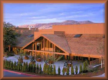 Kah-Nee-Ta Resort and Casino