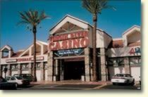 The Virgin River Hotel/Casino/Bingo