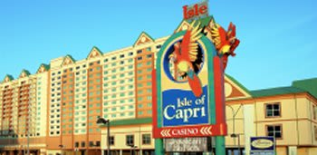 Isle of Capri Casinos – Biloxi