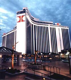 Las Vegas Hilton Hotel Casino