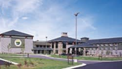 Fortune Bay Resort and Casino