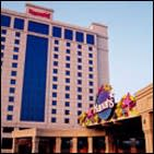 Harrahs Hotel Casino