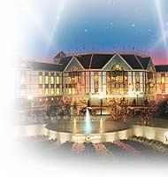 Argosy Casino – Lawrenceburg