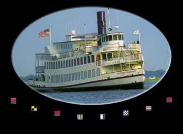 Southern Elegance Casino Cruises