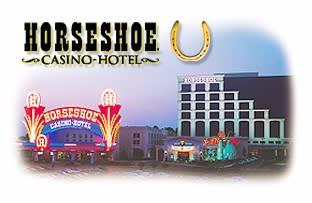 Horseshoe Hotel Casino