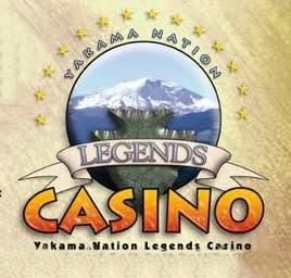 Yakama Legends Casino