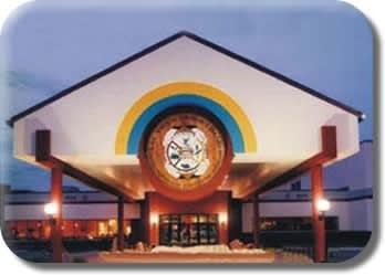 Lac Vieux Desert Casino Resort