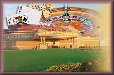 Spirit Lake Casino and Resort