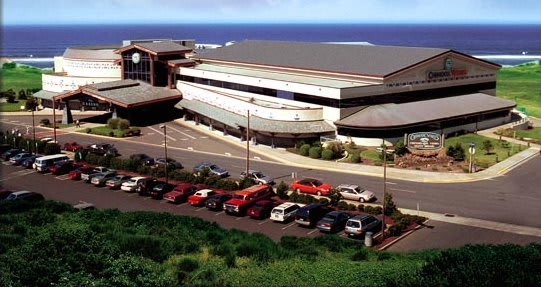 Chinook Winds Casino & Convention Center