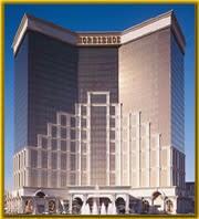 Horseshoe Casino Hotel