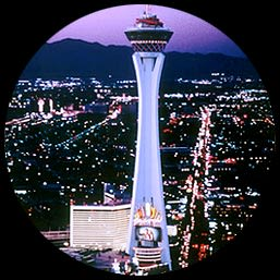 Stratosphere Casino Hotel & Tower