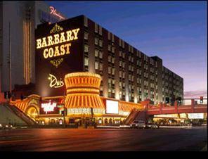 Barbary Coast Hotel Casino