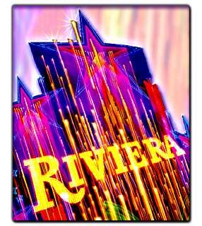 The Riviera Hotel and Casino