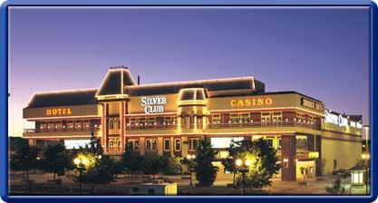 Silver Club and Casino