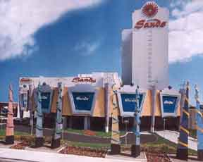 Sands Hotel and Casino