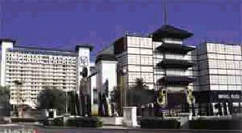 Imperial Palace Hotel and Casino