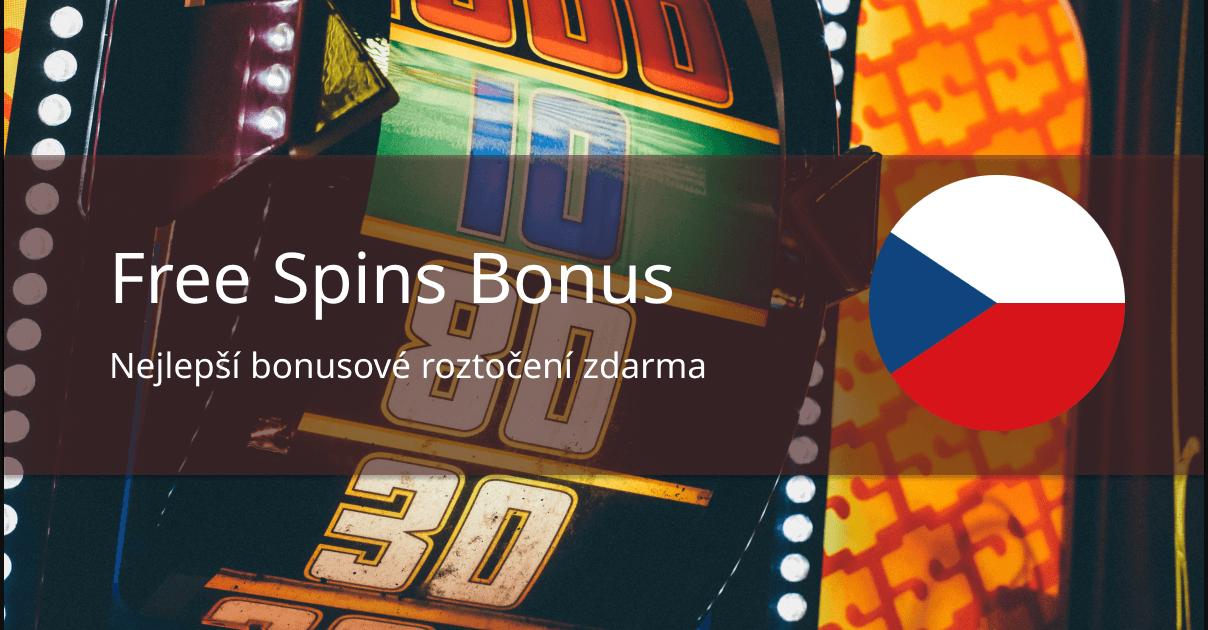 free spin no deposit cz