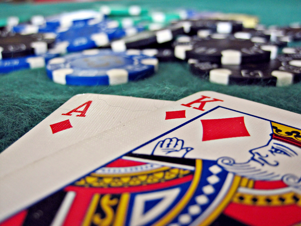 Everything You Need to Know about The Ace/Five Count Betting System for Blackjack