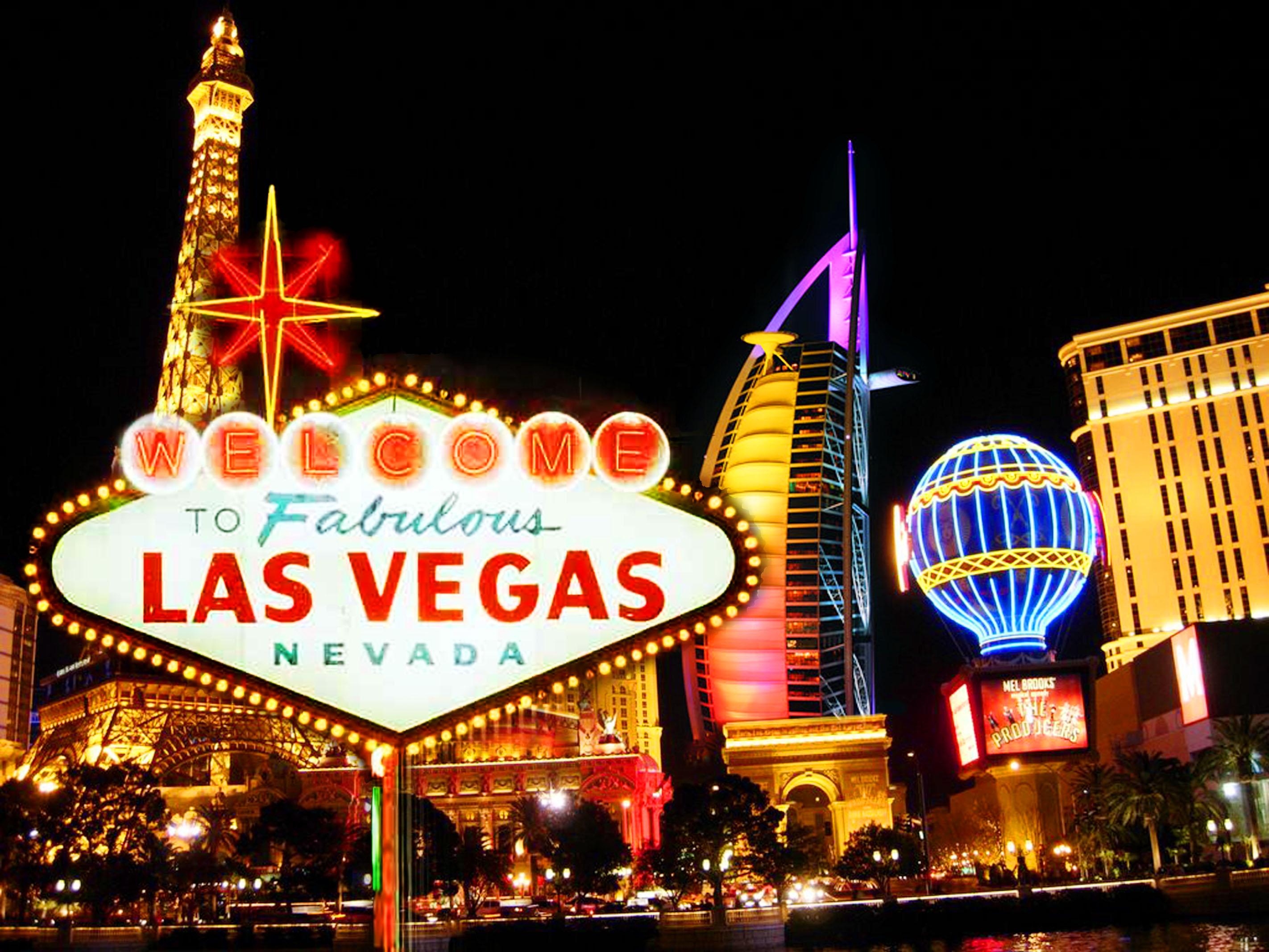 De 5 mest galna Las Vegas-berättelserna!